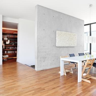 wallraf k chen und wohnen wohnen. Black Bedroom Furniture Sets. Home Design Ideas